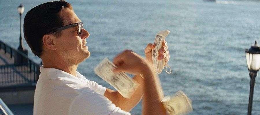tirar_dinero_en_una_despedida