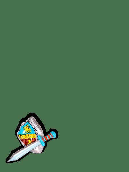 escudo vertical min - Alojamiento para despedidas cerca de Madrid