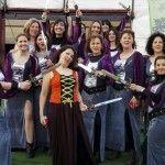 Poblado medieval despedidas 150x150 - Cómo organizar una despedida de soltera y no morir en el intento