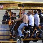 beer bike 150x150 - Deportes extremos para despedidas de soltero