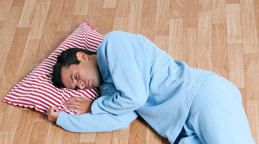 dormir - ¿Dónde dormir si vas de despedida?