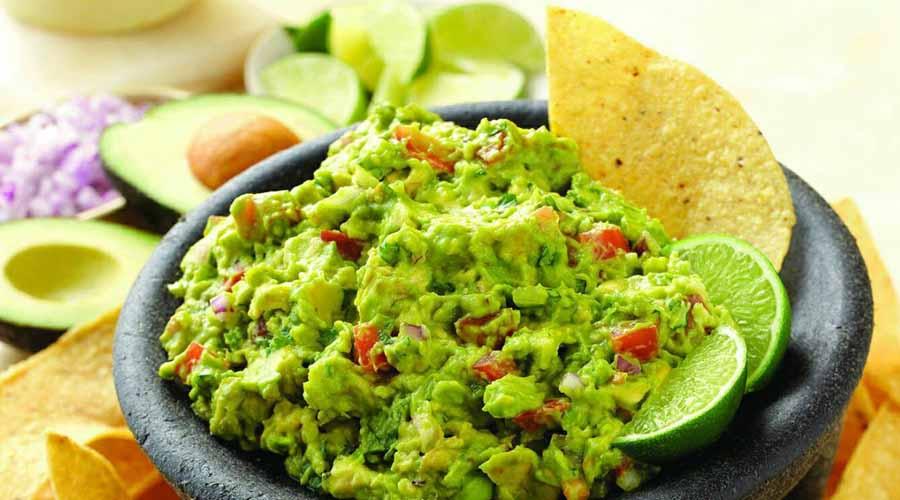 guacamole - Despedida con sabor a México, despedidas temáticas mexicanas