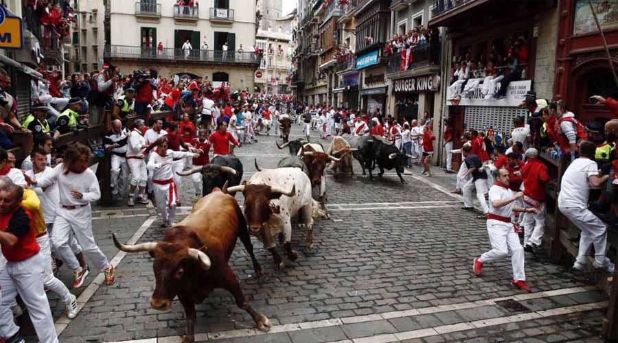 poblado - Despedidas de soltero en San Fermín