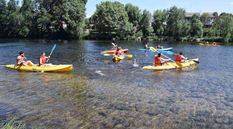 Rafting para despedidas de soltero cerca de Madrid 3 - Rafting para despedidas de soltero cerca de Madrid