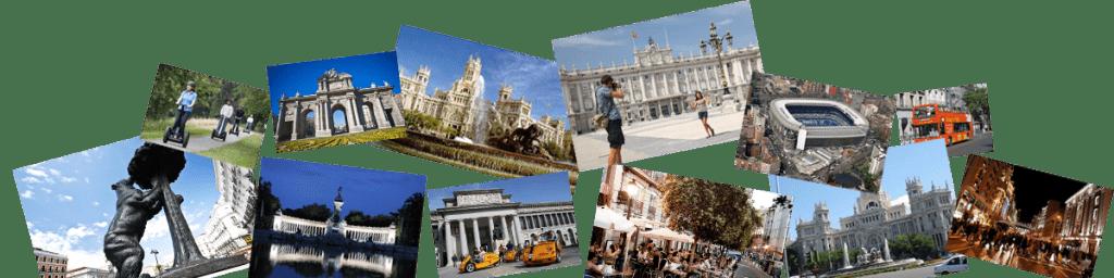 Monumentos Madrid 1024x256 - Madrid capital del ocio en España