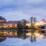 Salamanca noche 150x150 - Madrid capital del ocio en España