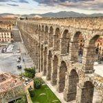 Acueducto Segovia 150x150 - Avila toda una ciudad por descubrir