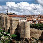 Avila Ciudad 150x150 - Segovia una ciudad histórica cargada de tradiciones