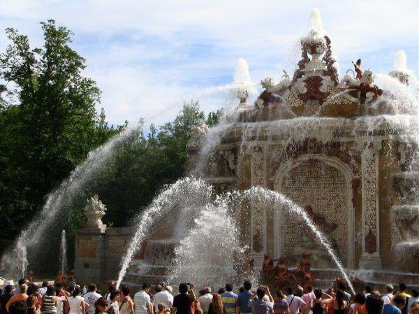 fuentes segovia granja idelfonso 018 e1513179707282 - Segovia una ciudad histórica cargada de tradiciones