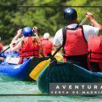 Actividades de aventura cerca de Madrid 150x150 - Casas rurales con actividades