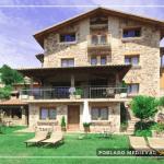 Casa Rural Actividades 150x150 - Casas rurales con piscina