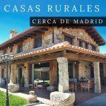 Casas rurales cerca de Madrid 150x150 - Actividades de aventura cerca de Madrid