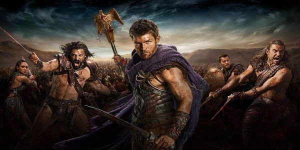 Spartacus e1531843483701 - 7 Series históricas que no te puedes perder