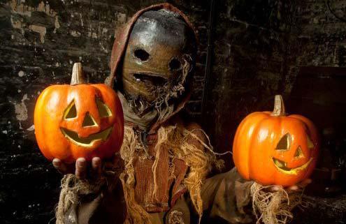 Halloween complejo turistico Avila - Ávila disfruta del Halloween más divertido del momento