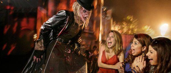 Halloween en Merida e1535989139446 - Las ideas más originales para celebrar Halloween en Extremadura