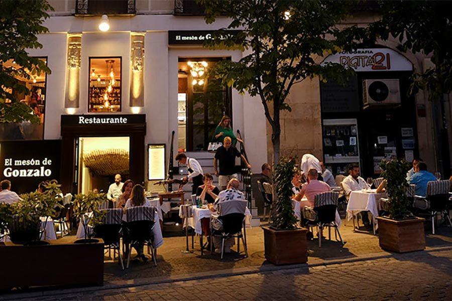 Bares de tapas Salamanca 2 - Los mejores bares de tapas de Salamanca