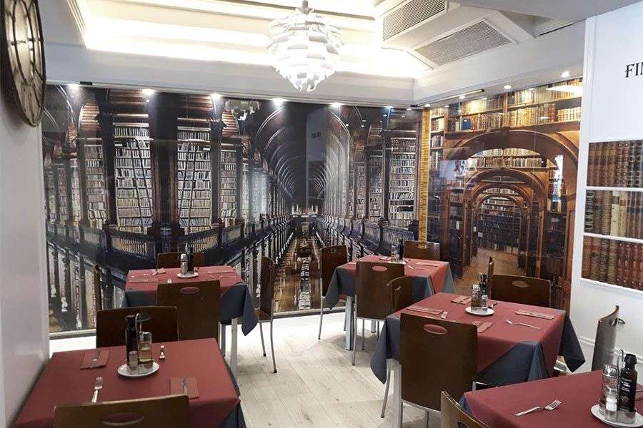 Bares de tapas Salamanca 3 - Los mejores bares de tapas de Salamanca