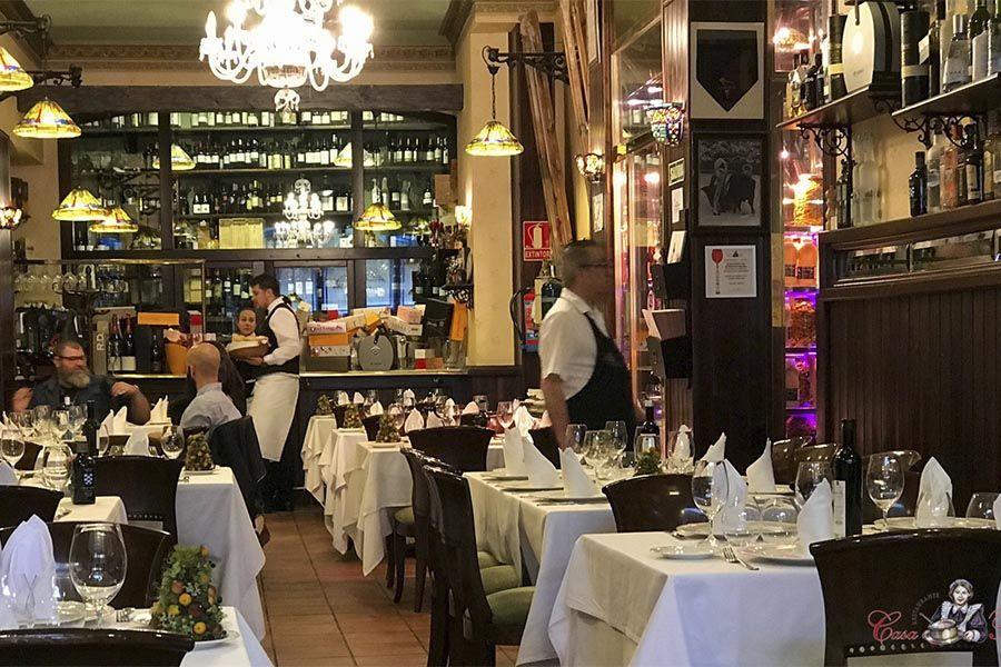 Bares de tapas Salamanca 6 - Los mejores bares de tapas de Salamanca