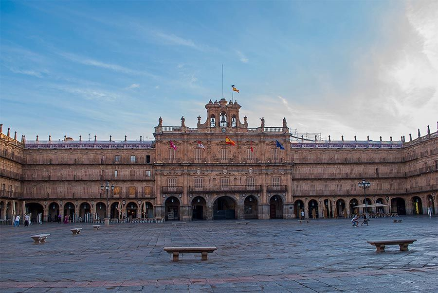 Escapadas de solteros a Salamanca 2 - Escapadas de solteros a Salamanca