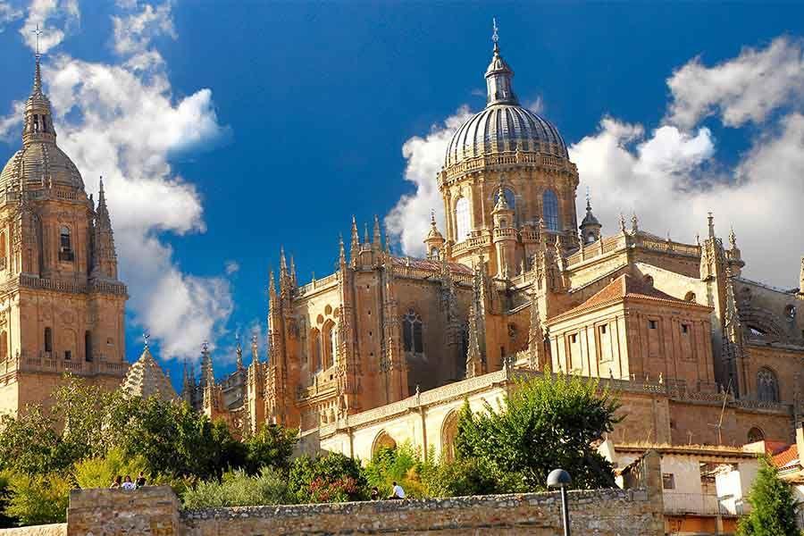Escapadas de solteros a Salamanca 3 - Escapadas de solteros a Salamanca